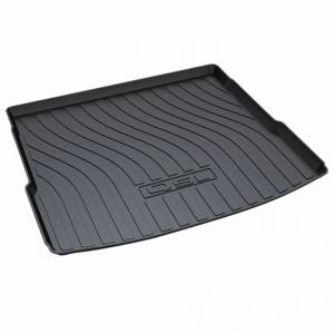 Waterproof Dirt Catching 3d Boot Mat Mould Trunk Mat For Car