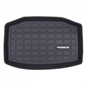 All Season Luxury Custom 3D 2D Trunk Mat Car Cushion Mats