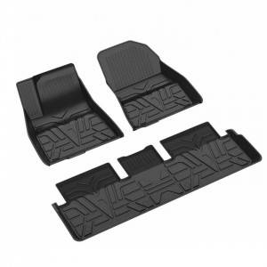 Diamond Auto 3d Luxury Waterproof Custom Universal Car Mats For Men
