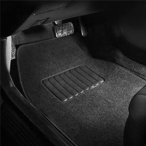 Anti Slip Car Carpet Floor Mats For Cars