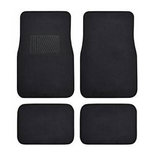 Low Price Best Sell Odorless Anti Slip Carpet Car Mats