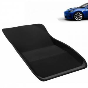 TPE TPR Material Waterproof Anti Slip Floor Mats For Suv Tesla Model Y