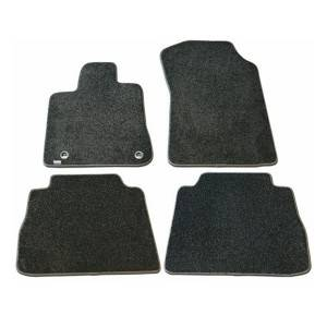 Anti Slip Universal Car Floor Mat Carpet