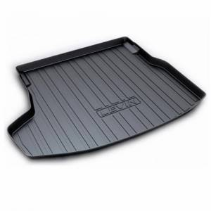 All Weather Luxury Customized Waterproof Trunk Anti Slip Mat
