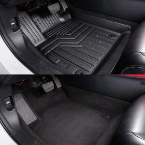 Diamond Cargo Carpeted Floor Mats For Cars For Women Jeep Wrangler JK