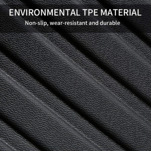 Luxury TPE TPO Rubber Car Floor Mats For Men For Suv For Ford F150