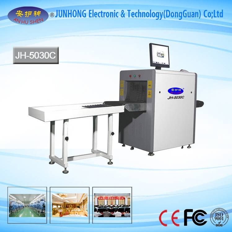 China Supplier x-ray parcel scanning machine - X-ray Baggage and Luggage Scanner for Airport – Junhong