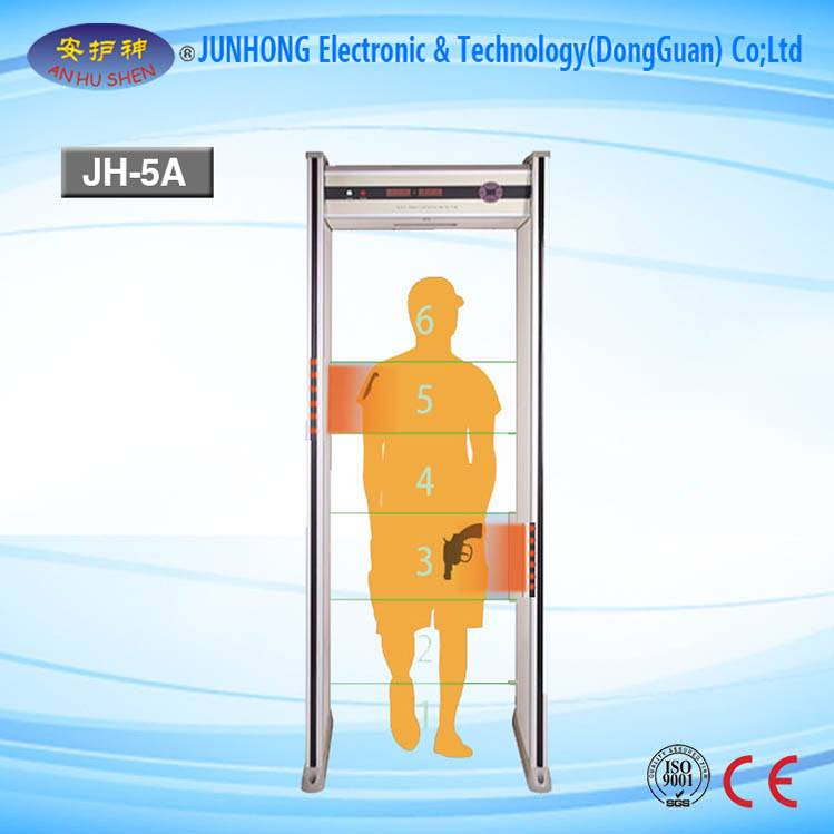 Hot sale Factory Double X-ray Viewer - Security Checking Archway Metal Detector – Junhong