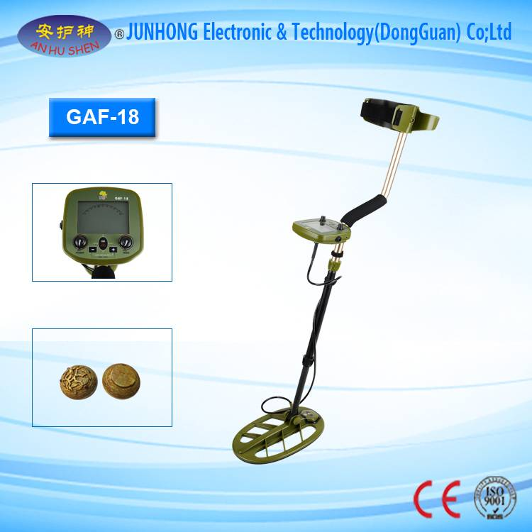 Reliable Supplier dimensional Body Scanner – Body Scanner - Under Ground Searching Metal Detector Long Range – Junhong
