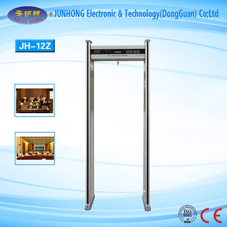 Magnetic Technology Juhendid Metal Detector