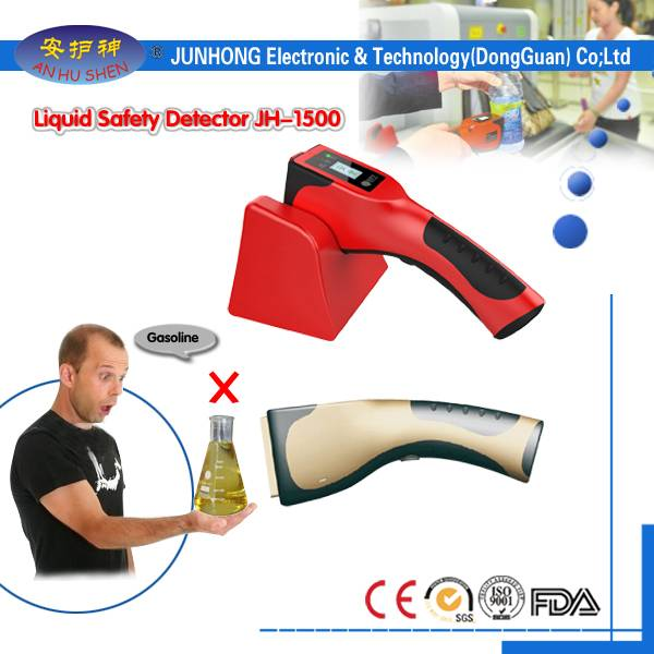 Lata Application Handheld Liquid Detector
