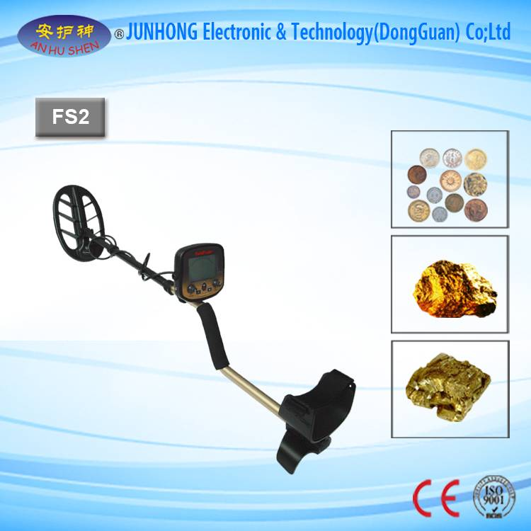 Factory best selling Detector Fetal - Gold Prospecting Equipment 1.5 Meter – Junhong