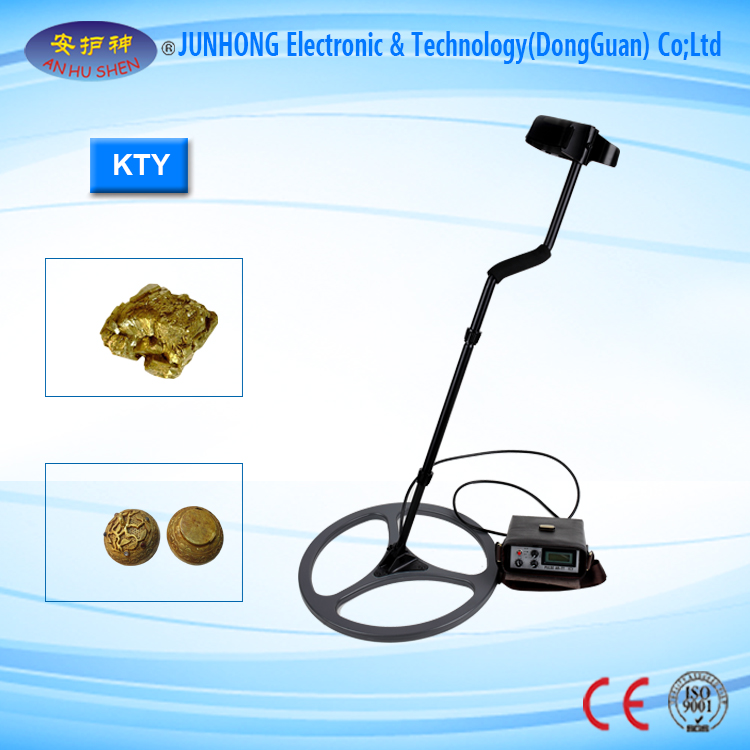 Rapid Delivery for Dr X Ray System - Long Range Starter Gold Metal Detectors – Junhong