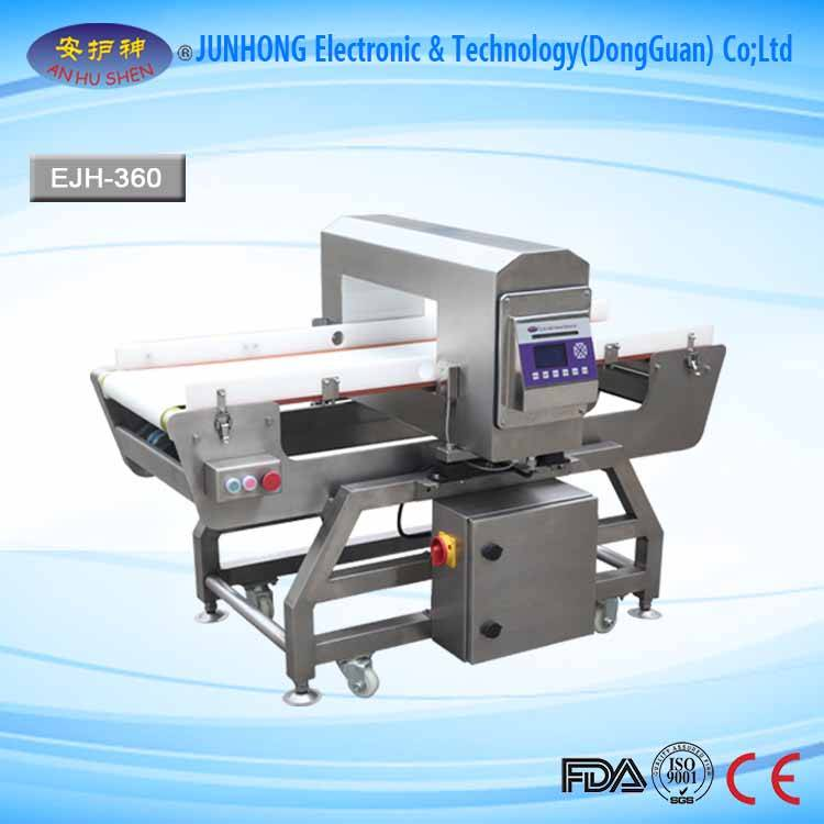 Pharmaceutical Metal Detector / Metal pengawasan Machine