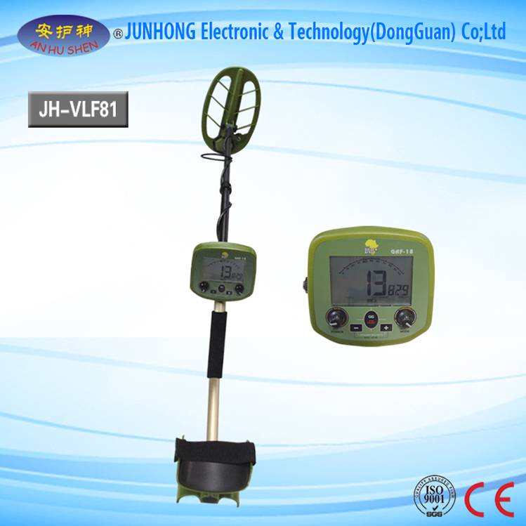 Quality Inspection for Table Top Scale - Portable And Convenient Gold Scanner Detector – Junhong