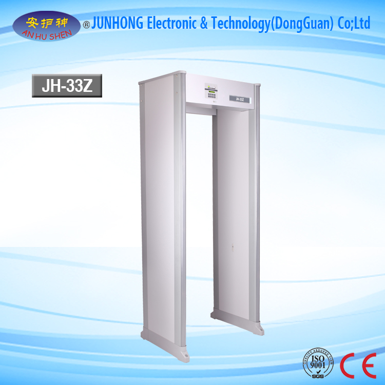 Discount wholesale Electron Tube X-ray Tube - High Performance Walk Through Door – Junhong