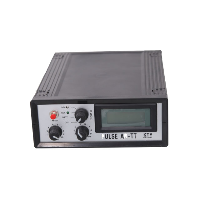 Factory wholesale Bomb Super Scanner Detector - Depth earth buried gold treasures pulse induction metal detector – Junhong