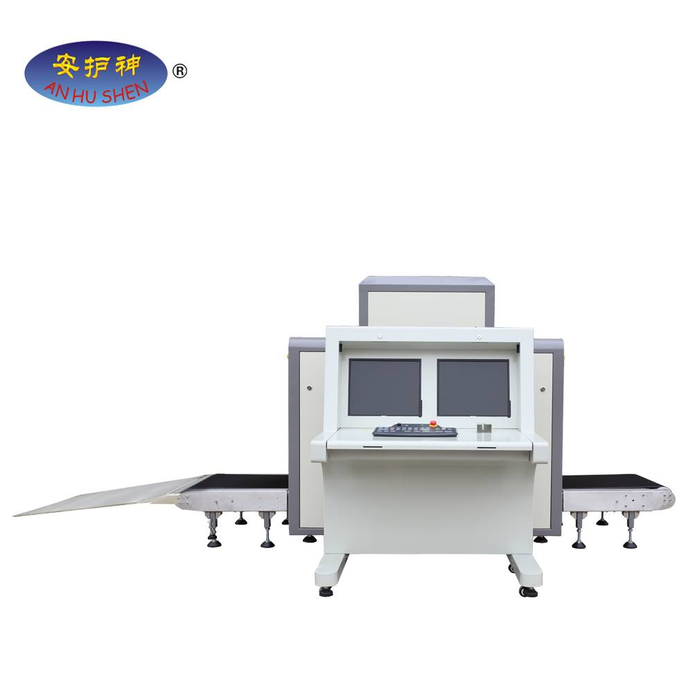 Factory Free sample Mobile Dental Unit Price - New X Ray Luggage Scanner&inspection System With Low Price, High Quality X Ray Luggage Scanner – Junhong