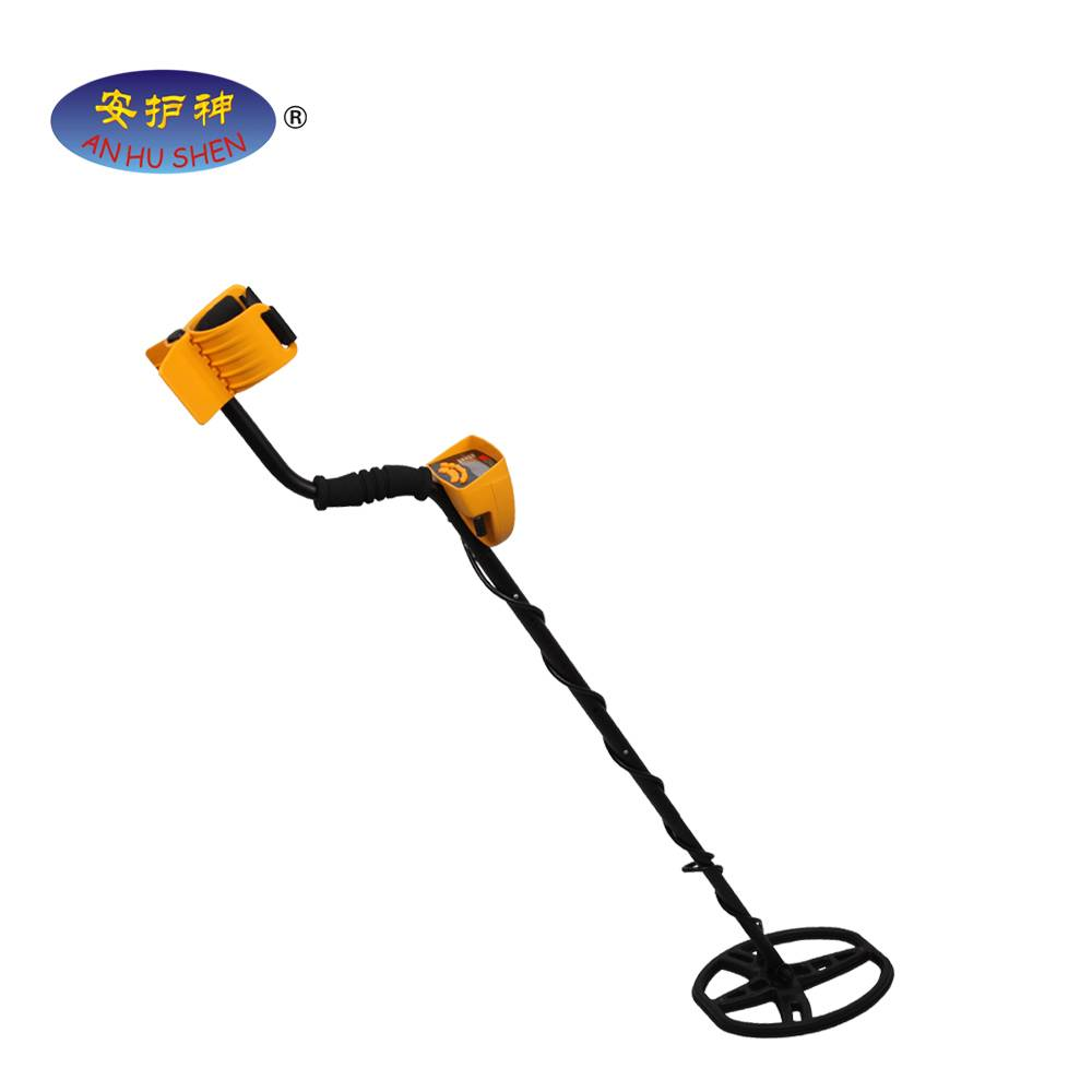 350 Metal Detector Gold Detecting Machine Treasures Hunting