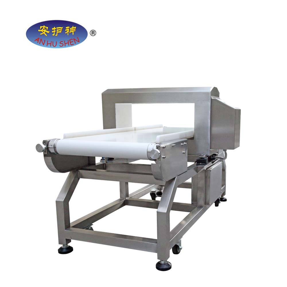 Manufactur standard Online Check Weigher - High Technology food powder metal detector in Japan – Junhong