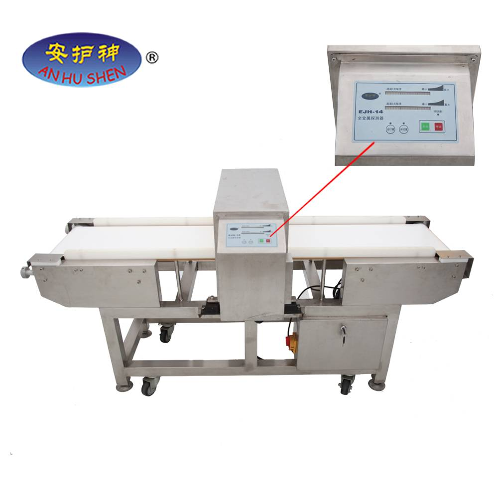 Wholesale Price China X-Ray Luggage Machine - metal detector for food safety posters – Junhong