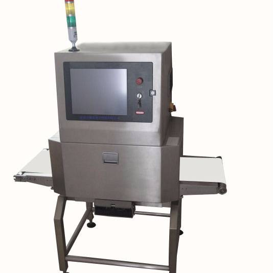 2017 High quality Auotmatic Check Weigher - 2015 Food X-ray Inspection Machine, best industrial x-ray screening machine – Junhong