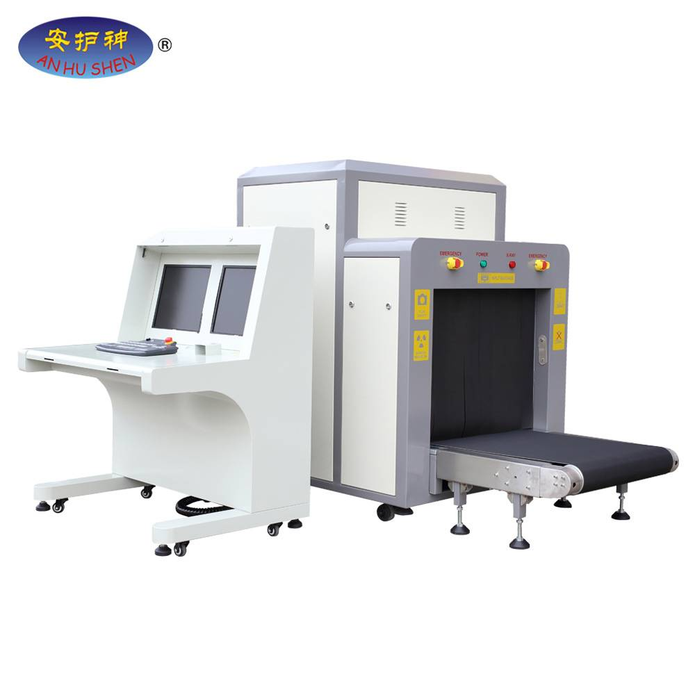 x-ray baggage scanner, x ray machine price for weapon