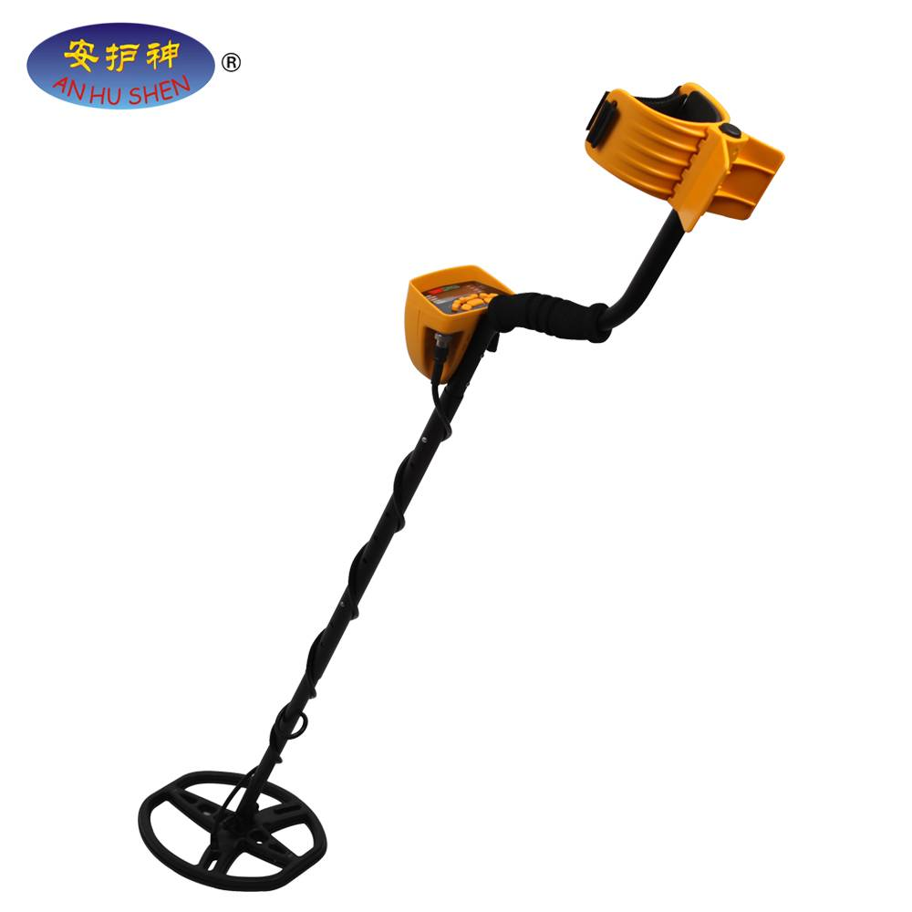 Professional Underground Metal Detector for Gold Nuggets