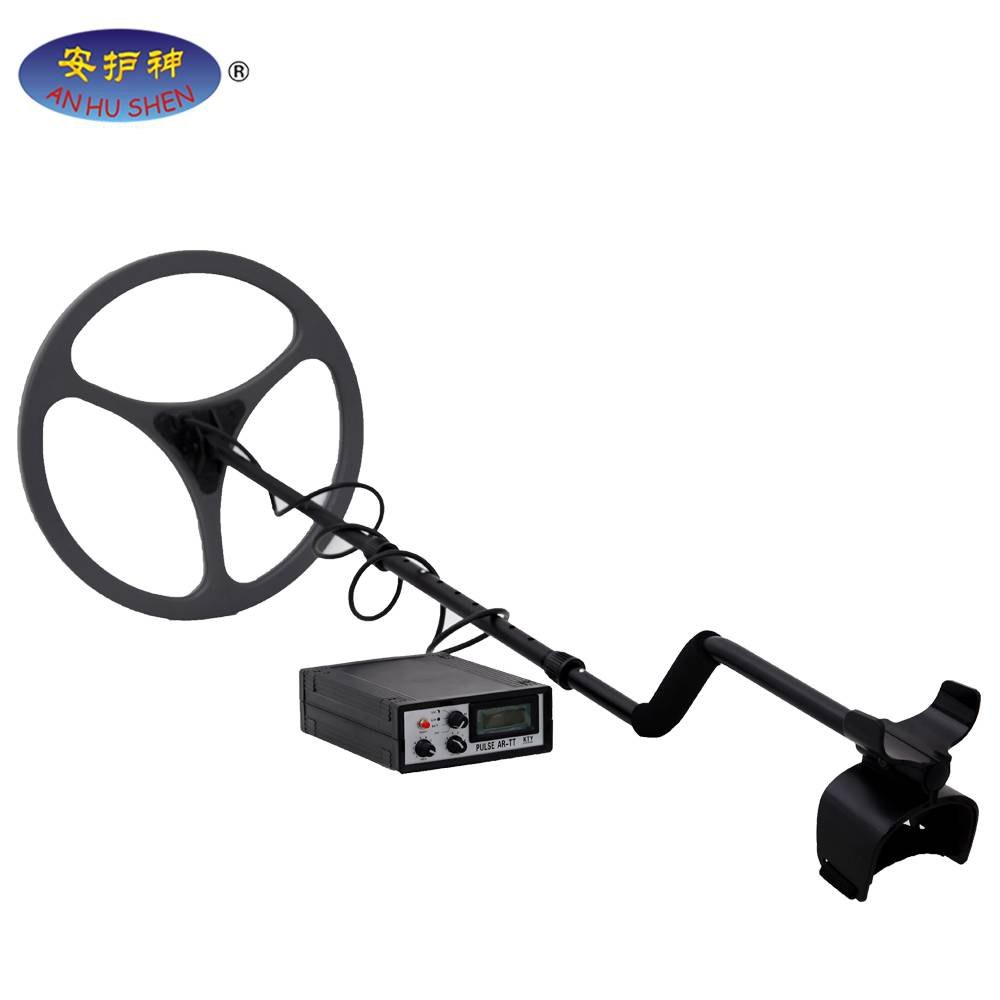 3 meters High Depth Pulse Induction Metal Detector KTY