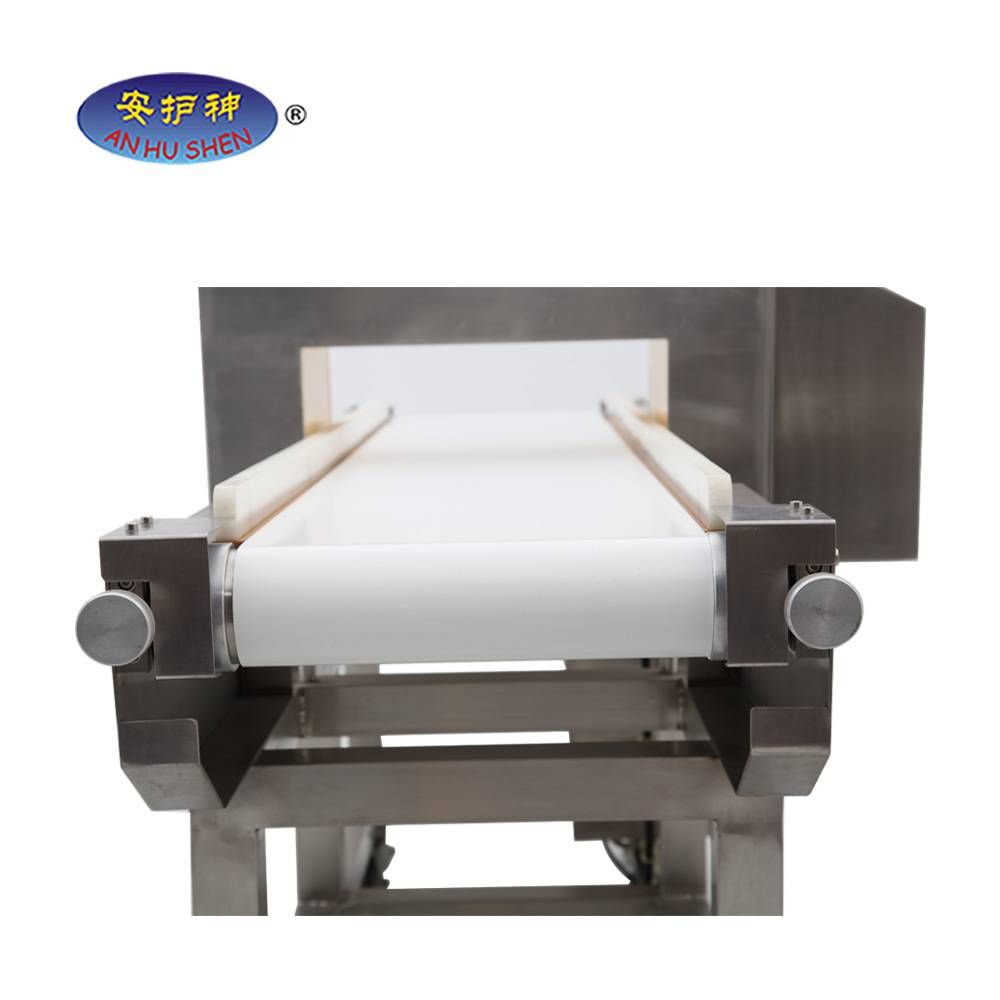 professional factory for Portable Under Vehicle Inspection System - Food processing machine, conveyor belt metal detector – Junhong