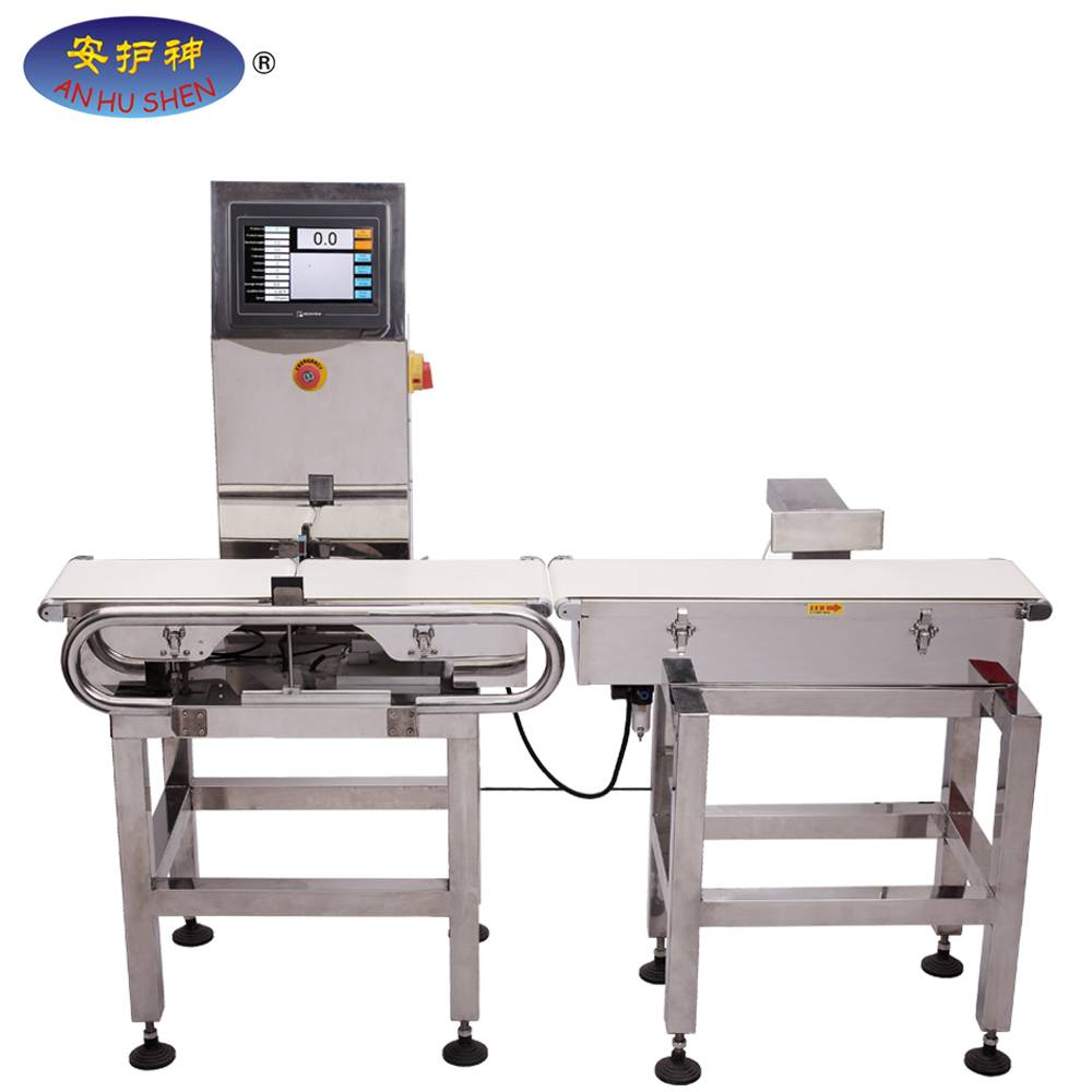 Professional China Quantum Magnetic Resonance Analyzer - High-quality automatic conveyor online detection weighing machine – Junhong