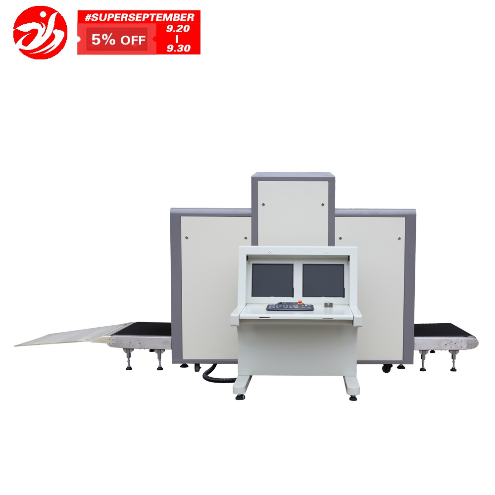 X ray Baggage Scanner Machines for Airport