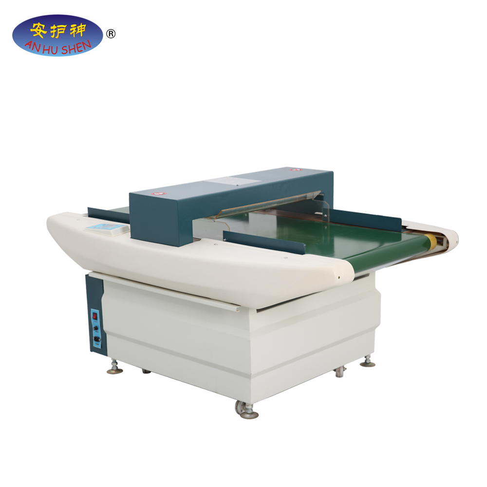 Factory Cheap Food Checking Weigher - elegant and graceful clothing needle metal detector  – Junhong