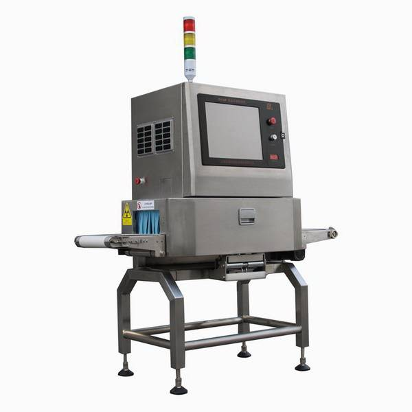 China Supplier Auto-Conveyor Metal Detector - EJH-XR-4023 X-ray inspection machine for detecting stone inside rice – Junhong