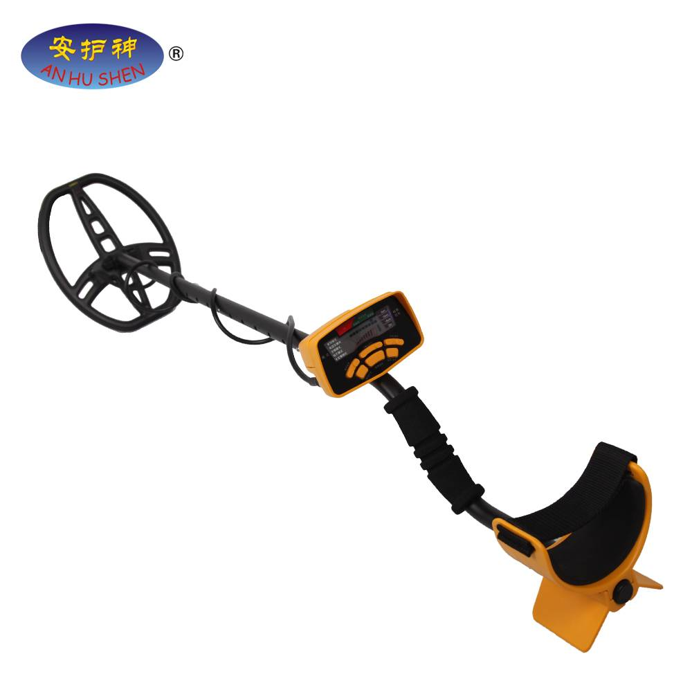 Most Popular 350 Metal Detector kuti Gold Nuggets Treasures Hunting