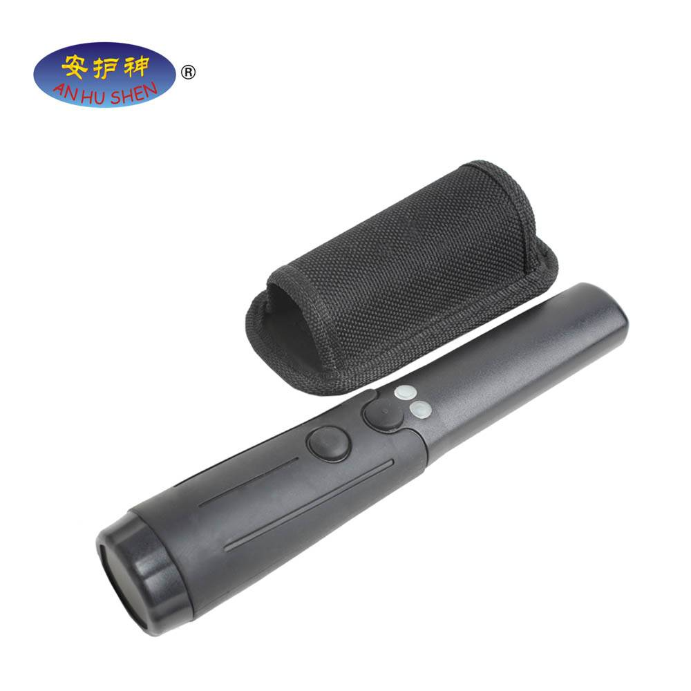 OEM Factory for Vehicle Classis Security Scanning System - Pro-Pointer Metal Detector Pinpointer for gold relic coin propointer – Junhong