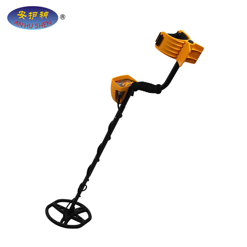 China Factory for Army Inspection Equipment - 350 Metal Detector Underground Gold Detector Machine – Junhong