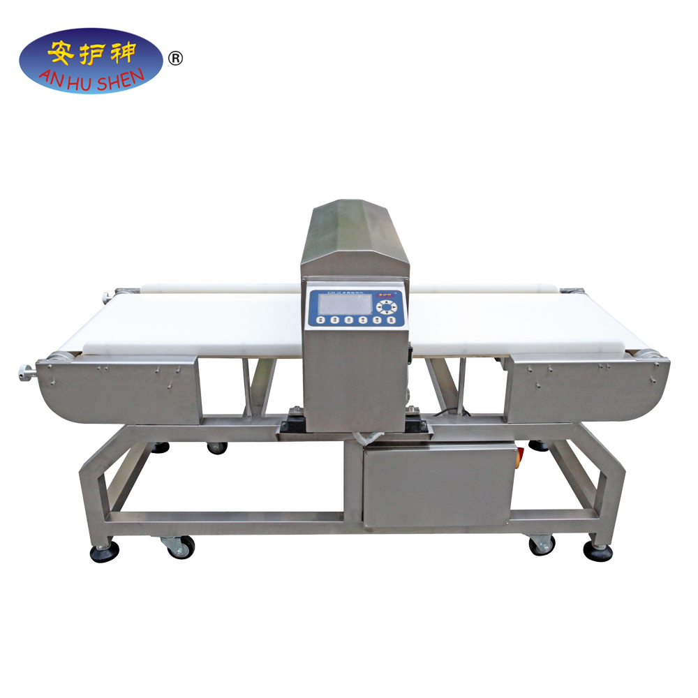 China Factory for Hot Rolled Coil - food processing metal detector for Canned tuna/sardine Fish – Junhong