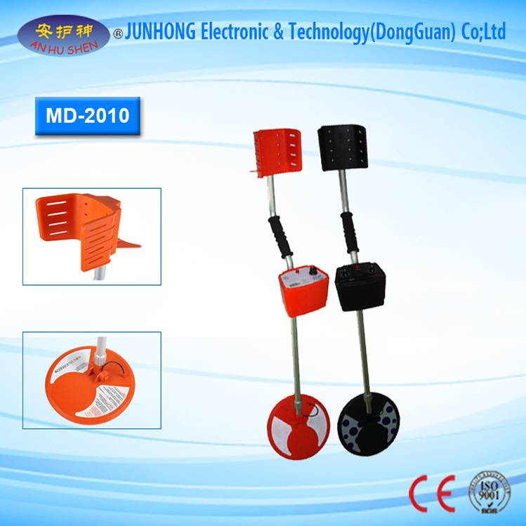 Professional China Underground Treasure Detector - Superb Performance Waterproof Underground Detector for Pipe – Junhong