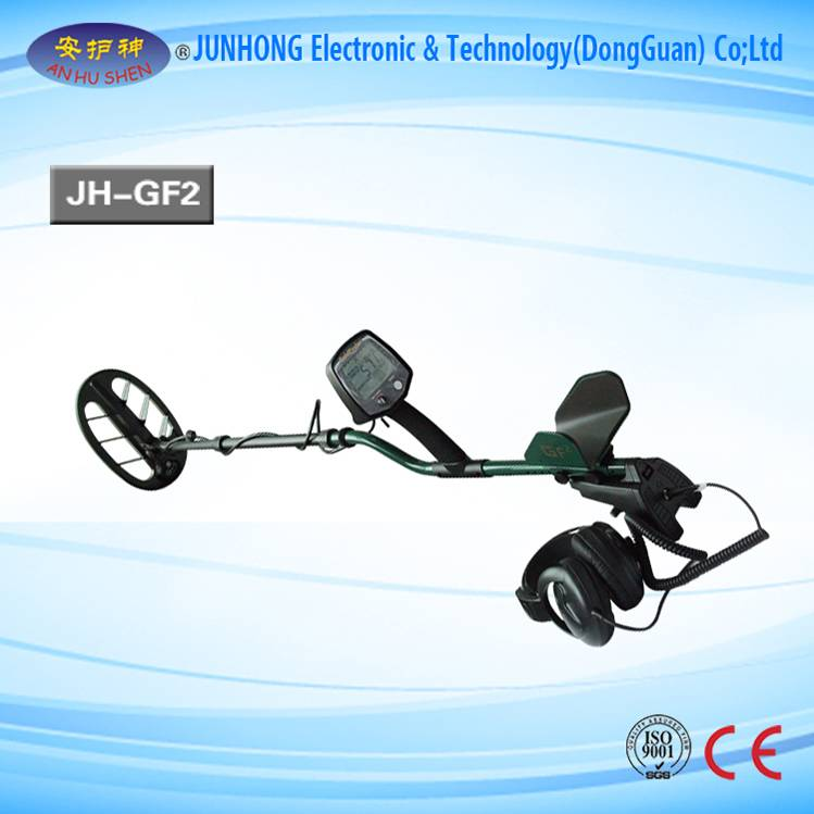 Factory Free sample Body Scanner Gc1001 - Ground Searching Gold Hunting Equipment – Junhong