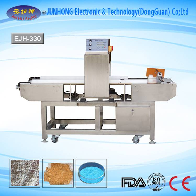 Chinese wholesale Protable X -ray Machine - Electronic Metal Detector Instrument – Junhong