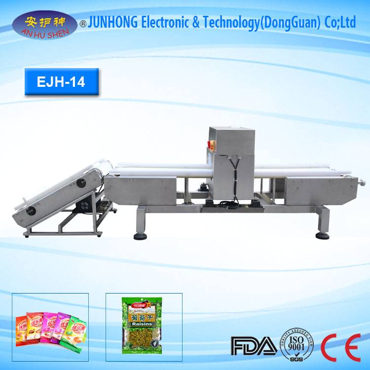 Metal Detector For Garment,Textile,Cloths,Toys,Shoes