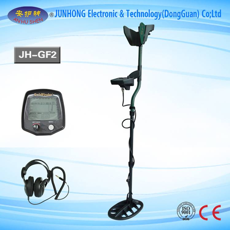Discount Price Emerald Metal Detector - Popular Gold Century Ground Metal Detector – Junhong