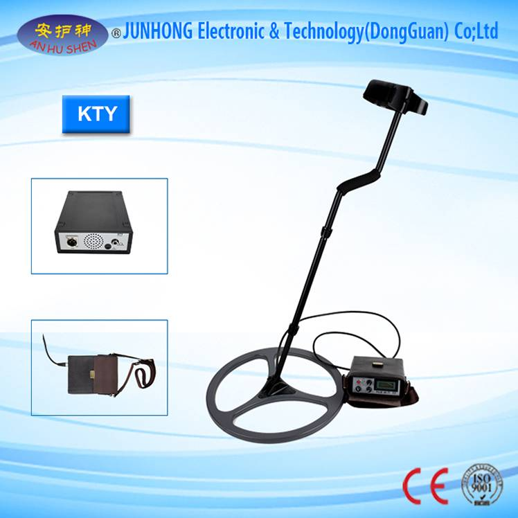 China Supplier Explosives Detection - Industrial And Pofessional Underground Metal Detector – Junhong