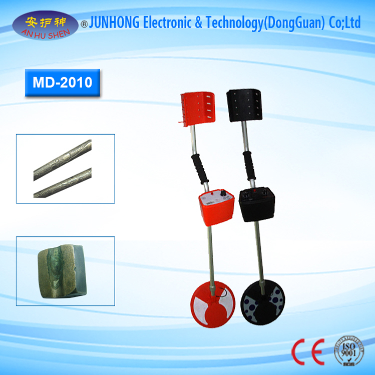 Rapid Delivery for Gold Finding Metal Detector - Handheld Deep Search Gold Metal detector – Junhong