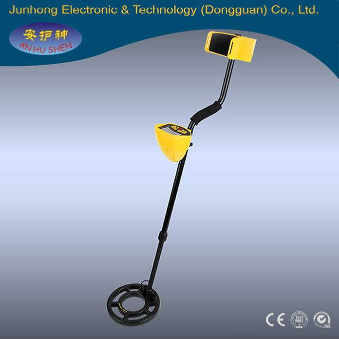 New Delivery for Station X-ray Scanner - Under Ground Metal Detector For Gold Nuggets – Junhong
