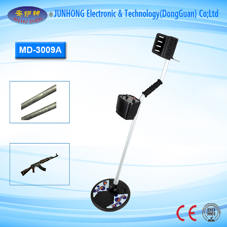 Hot sale 3d Doorframe Metal Detector - Discrimination Mode Underground Pipeline Detector – Junhong