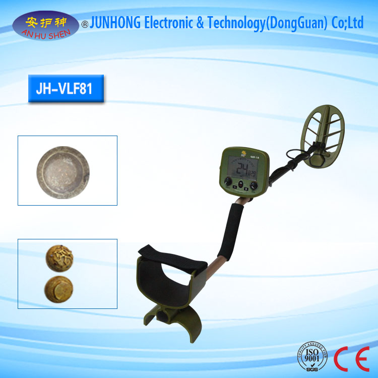 Rapid Delivery for Gold Metal Detector In Dubai - Underground Gold Scanner Detector – Junhong