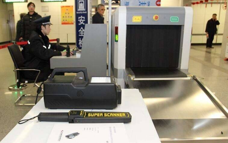 Application status of security gate market and attention of subway security inspection