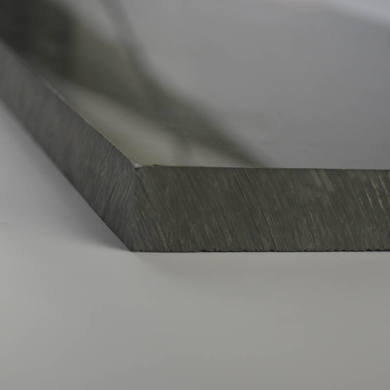 20mm Gray stive PVC Board Featured Image